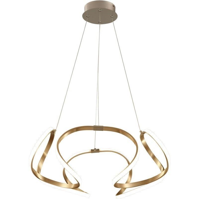 Lampe à Suspension Led Design nordique lampe à Suspension murale pour Cuisine