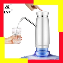 Automatic Electric Portable Water Pump Dispenser Gallon Drinking Bottle Switch automatic electric portable water pump dispenser gallon drinking bottle switch pumps g08 drop ship