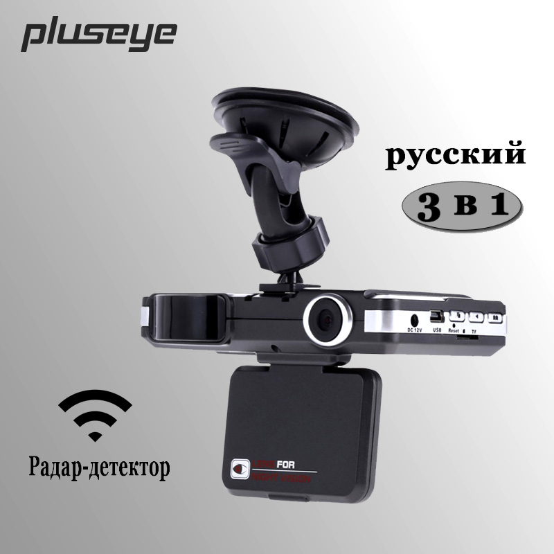 (with Russian Voice) HD Car DVR Full Band Radar Detector GPS Tracker 720P Car Camera Recorder Video Registrator 3 in 1 Dash Cam 1pc furniture handle drawer door cabinet knobs and handles kitchen door wardrobe closet cupboard handle pull furniture fittings