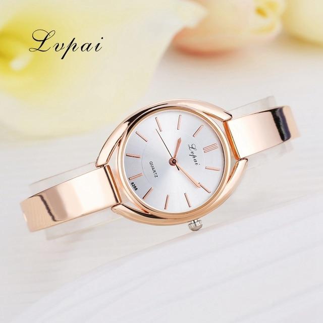 Luxury Women Watches Fashion Ladies Creative Wristwatch Sport Gold Quartz 2
