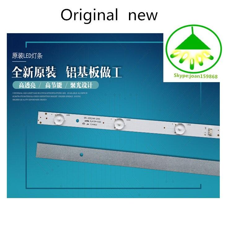 "Barre LED neuve retro éclairage 32/"" 6916L-1437A B2 ou 6916L-1438A B1 32LN5400"