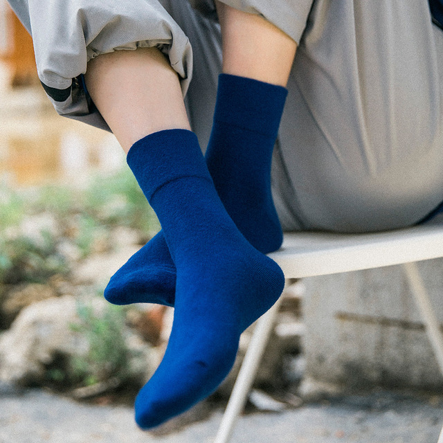Women's Short Cotton Socks