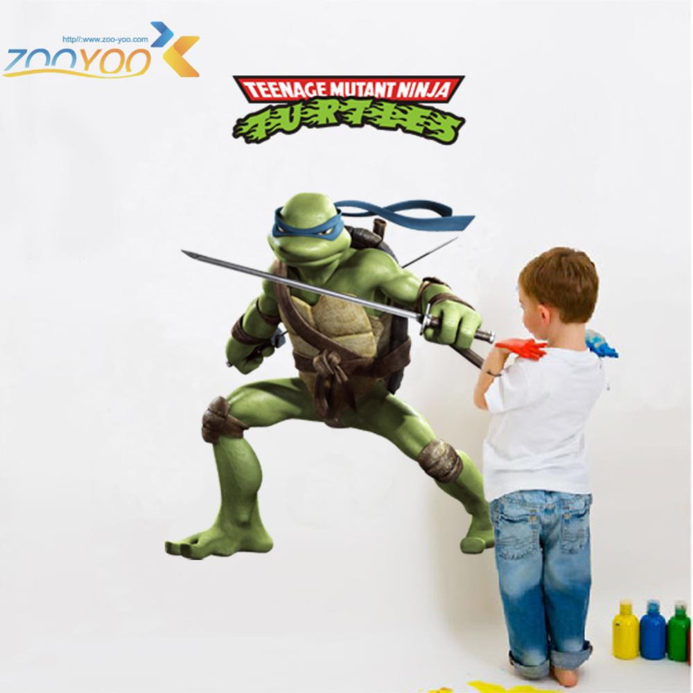 இ2015 Cartoon Teenage Mutant Ninja tortugas recuerdos de infancia ...