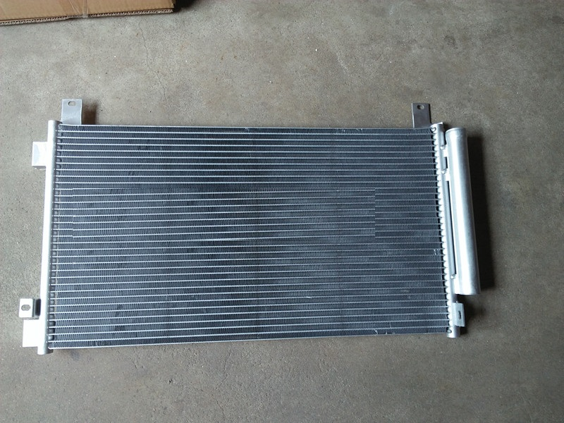 air condition Condenser kit for Chinese SAIC ROEWE MG3 Auto car motor parts 50013425