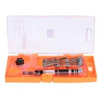 26 In 1 Aluminium Alloy Screwdriver Set Repair Tools Kits Precision Screwdriver Kit Disassemble Tool Set