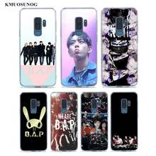 Transparent Soft Silicone Phone Case Best Absolute Perfect For Samsung Galaxy S9 S8 Plus S7 S6 S5 Edge Note 9 8