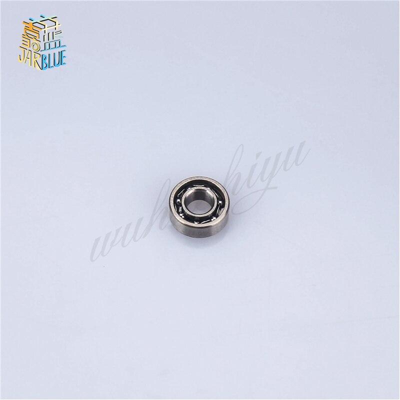 Бесплатная доставка, подшипник MR148, 8*14*3,5 мм, 10 шт., миниатюрные открытые шарикоподшипники MR148