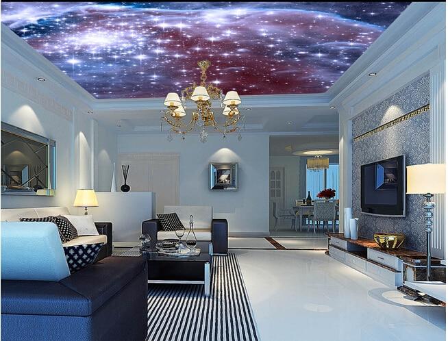 Vinilo pared dormitorio vinilo decorativo con tonos for Vinilo techo habitacion