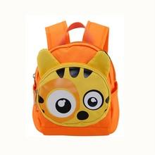 Fashion Children Bag School Cartoon Animal Anti-lost Backpack Baby Toddler Kid's Schoolbag Shoulder Bag Panda backpacks