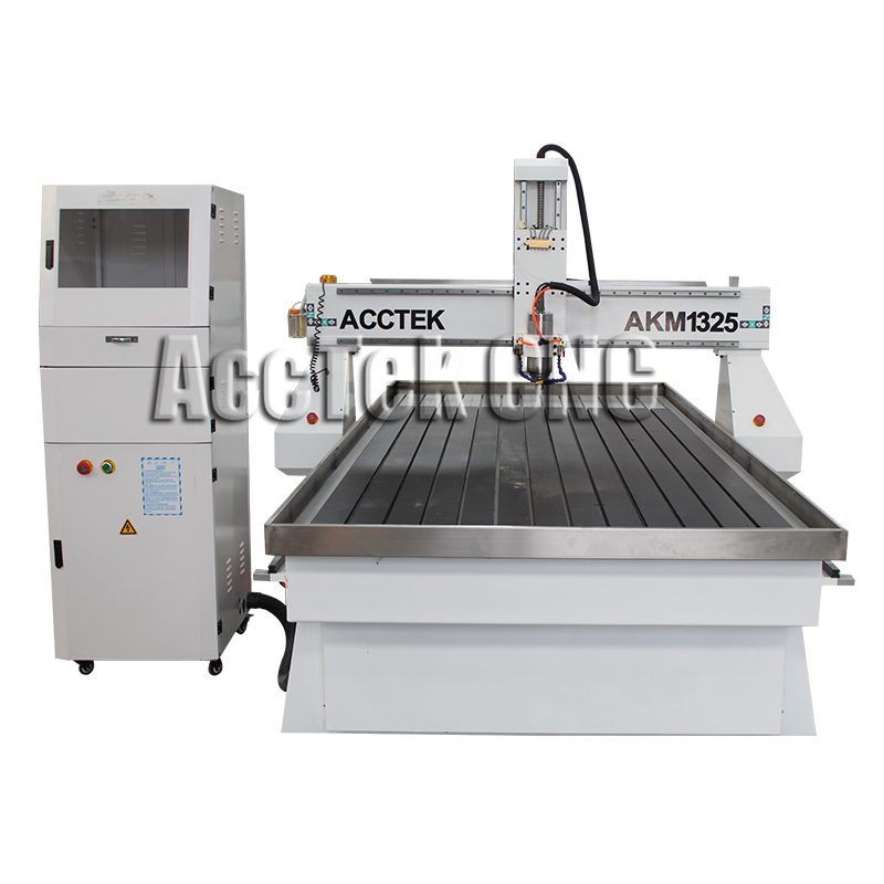 China Router Cnc 4x8 Woodworking Engraving Cnc Machine Mdf Cnc Router AKM1325