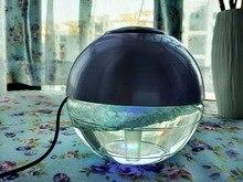 Новый Кислородный Концентратор Домой Ароматерапия Анион Промывочной Воды Очиститель Воздуха В Дополнение К Формальдегида Стерилизатор Очистки