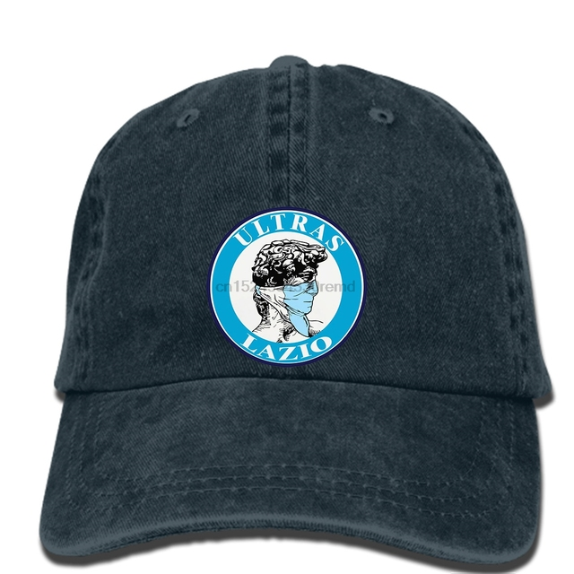 676aa856c03 hip hop Baseball caps Ultras Lazio Curva Nord Idea Regalo Football Soccer  Fans hats Mens Fashion