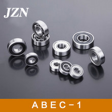 MR93ZZ teniendo ABEC-1 (10 uds) 3*9*4mm miniatura MR93 cojinetes bola ZZ R-930ZZ Y04 MR93Z(China)