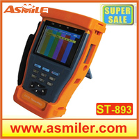 3.5 inch cctv ip tester Stest 893 from Asmile