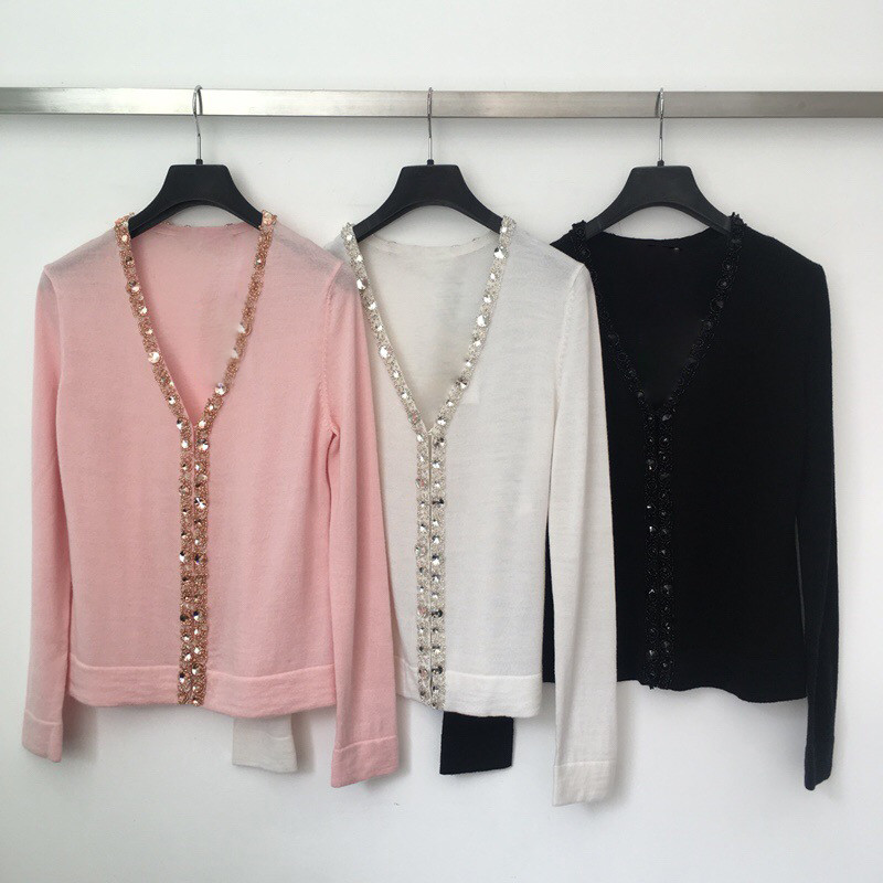 Wool Jackets Long Sleeve Coats High Quality 2018 Casual Jacket Women Slim Summer Spring