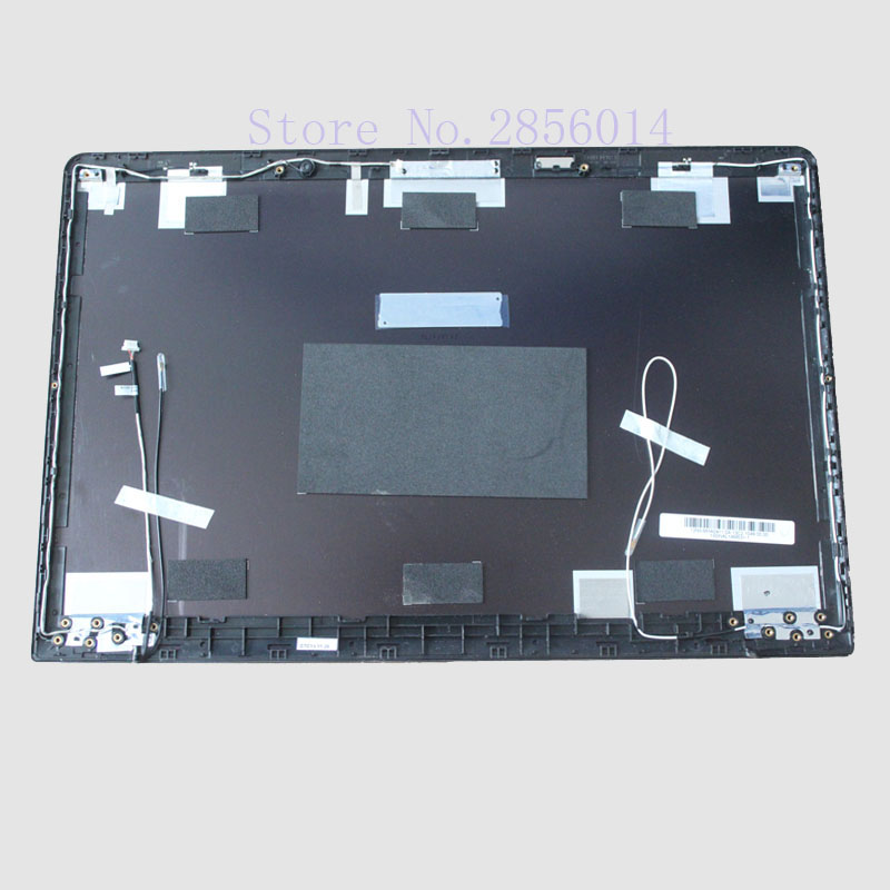 NEW For ASUS N76 N76VJ N76VB N76VZ N76VM LCD Screen Laptop TOP Cover 13GNAL1AM031 1