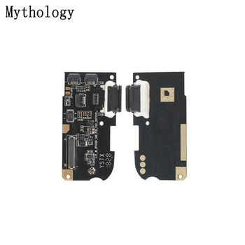 Mythology For Blackview BV9500 USB Board Flex Cable Dock Connector 5.7MT6763T Mobile Phone Waterproof Charger Circuits for doogee x20 usb board flex cable dock connector 5 0mtk6580a quad core mobile phone charger circuits mythology
