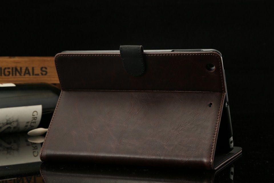 Funda de cuero de alta calidad para iPad Mini 2 Retina Smart Funda - Accesorios para tablets - foto 3