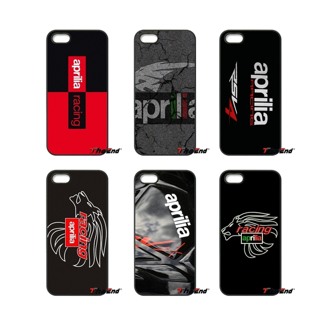 samsung galaxy phone logo. fashion aprilia racing logo poster cell phone case for samsung galaxy note 2 3 4 5