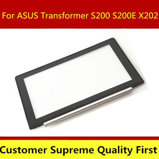 ASUS VivoBook S200 S200E X200CA X202 X202E Touch Screen Digitizer Glass 11.6/'/'