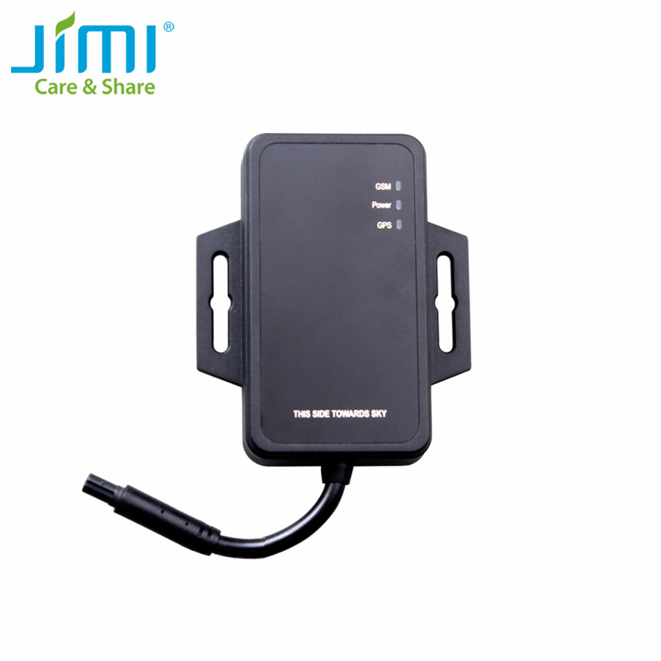 Concox GT08 Waterproof Motorcycle GPS Tracker Built in Battery GSM GPS Tracker For Motorbike GPS Tracking