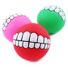 New Pet Toys Super Upset Evade Glue Ball Teeth Dog Bites Dog Toys Puppy Fuuny Ball Toy Pet Products