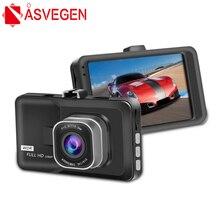 Asvegen Mini Car Dvr Dash Camera Vehicle Auto Dashcam Recorder Registrator Dash Cam Night Vision In Car Video Camera Full Hd