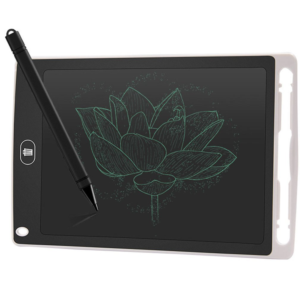8.5 Inch 12 inch Digital Inch LCD Writing Tablet Drawing Tablet Handwriting Pads Electronic Tablet Ultra-thin Board for Kids(China)
