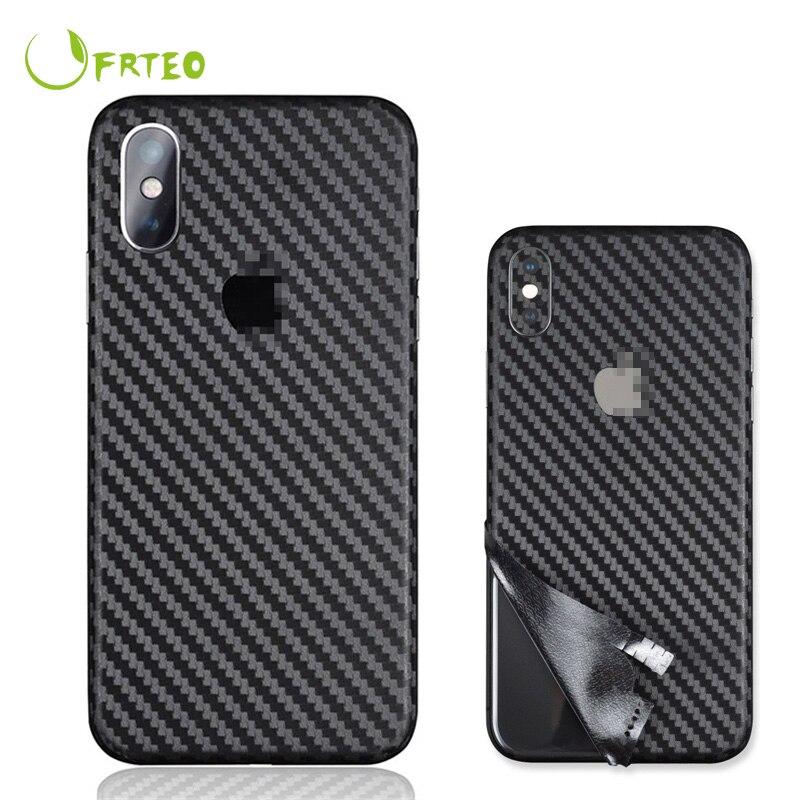 Silicone Custodia iPhone X / iPhone 10 Totu Fibra di