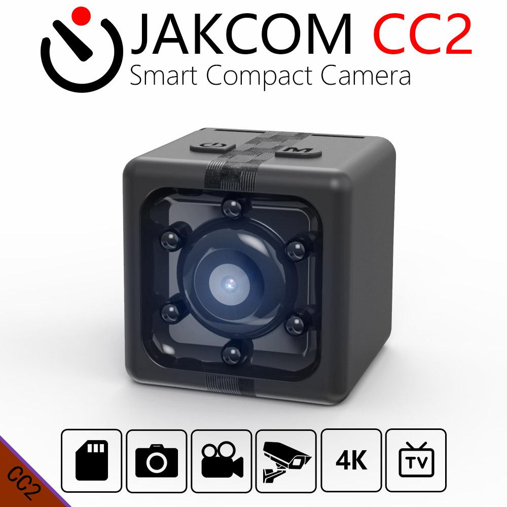 JAKCOM CC2 Smart Compact Camera Hot sale in Smart Accessories as zaslony mi fit band 2 horloges