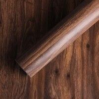 Oak Wood Grano Texture Autoadesivo Della Decalcomania Del Vinile Wrap Film Sticker #0268 5 M/10 M/15 M/20 M/30 M per voi Sceglie