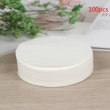 QUALITATIVE-FILTER-PAPER Laboratory 100pcs 7cm Circular-Speed