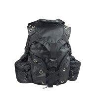 NEW motorcycle knight backpack helmet bag motorcycle riding shoulder bag off road motorcycle bag package