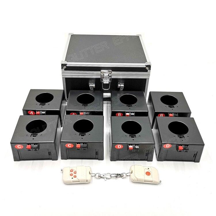 D04 D06 D08 D10 D12 télécommande 12 canaux récepteur déclencheur effet de scène machine de mariage fontaine feux d'artifice base tir - 4