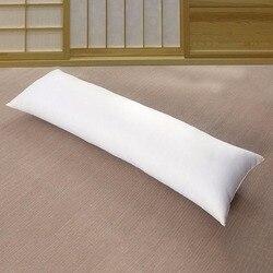 High Elastic Velvet Cotton Hugging Pillow Inner Anime Rectangle Sleep Nap Pillow Home Bedroom Bedding Accessories