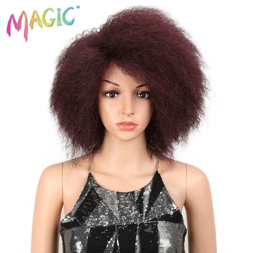 MAGIC Synthetic Hair 8