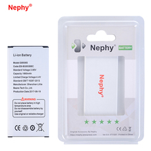 Mobile-Phone-Battery G850F Galaxy Alpha Samsung Original Nephy for G850f/G850/G850a/..