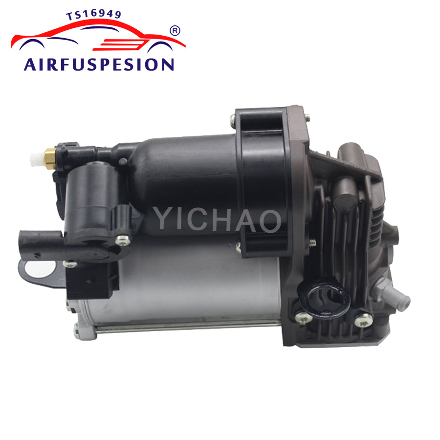 Air Suspension Compressors Pump For Mercedes W164 X164 ML GL Class Compressor 1643200904 1643201204 1643200204 2005