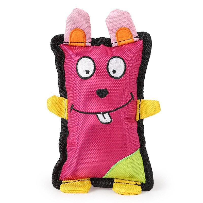 Новый скрипучий игрушки для животных сопротивление укусить белье щенок собака игрушки нетоксичен ПЭТ игрушечные продукты Аксессуары для с...