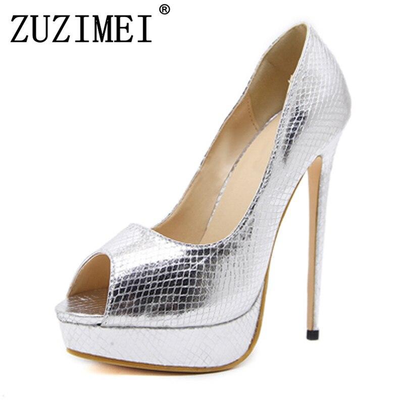 Aliexpress.com : Buy Wedding Shoes Bridal Platform Heels
