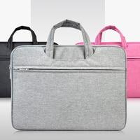 Etmakit Bolsas 11.6 12 13 13.3 14 15 15.6 Pulgadas Bolsos de la computadora laptop Notebook Tablet Bolsa unisex hombres mujeres Durable