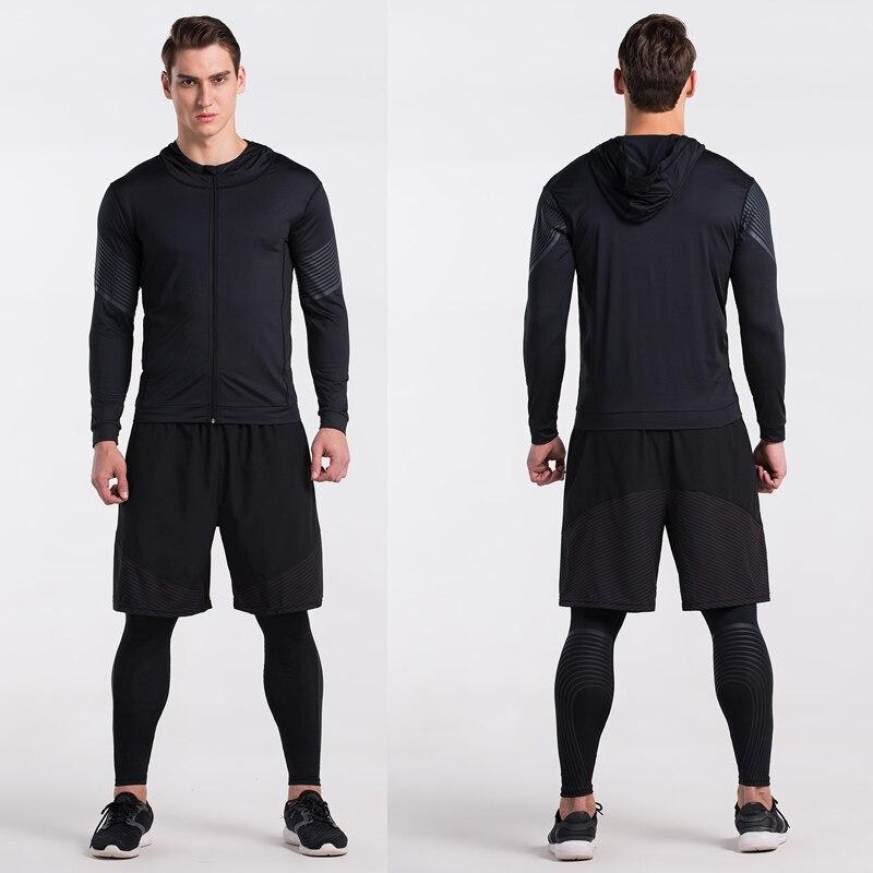 მამაკაცი აწარმოებს - სპორტული ტანსაცმელი და აქსესუარები - ფოტო 4