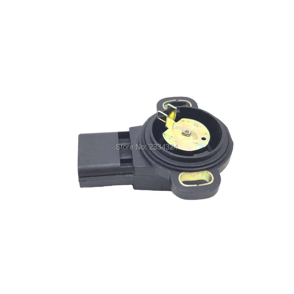 Throttle Position Sensor For Ford F-250 F-450 F-550 Probe Thunderbird Mazda 626 Mx-6 Protege 5 F32z-9b989-b,fs0118sl0,5s5140 Attractive Designs; Auto Replacement Parts Automobiles & Motorcycles