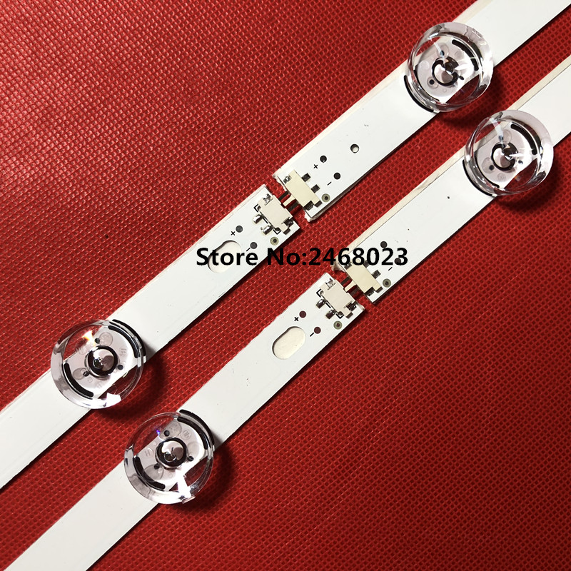 LED Backlight strip For LG 49lb5200 AGF78402201 49LB561U 49LB582V 49LB580U 49LF5800 49LF5610 49LF5500 49LB570B 49LB5800 49LB551