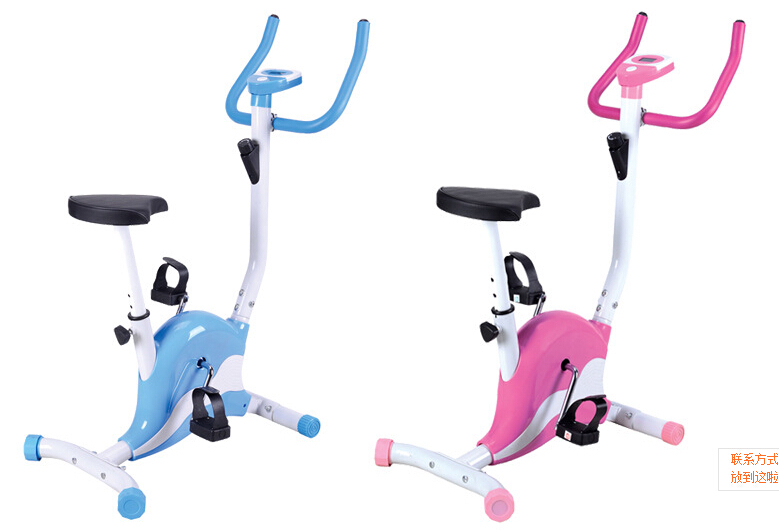 Free Shipping Belt Exercise Bike As Seen On Tv For Body Fitness Indoor Cycling Tv Portable Dvd Player Tv Ictv Nav Aliexpress
