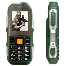 New Unlocked Qualité Prix Bas Mobile Avec Caméra MP3 Antichoc Antipoussière Robuste Sport Pas Cher Téléphone SD003
