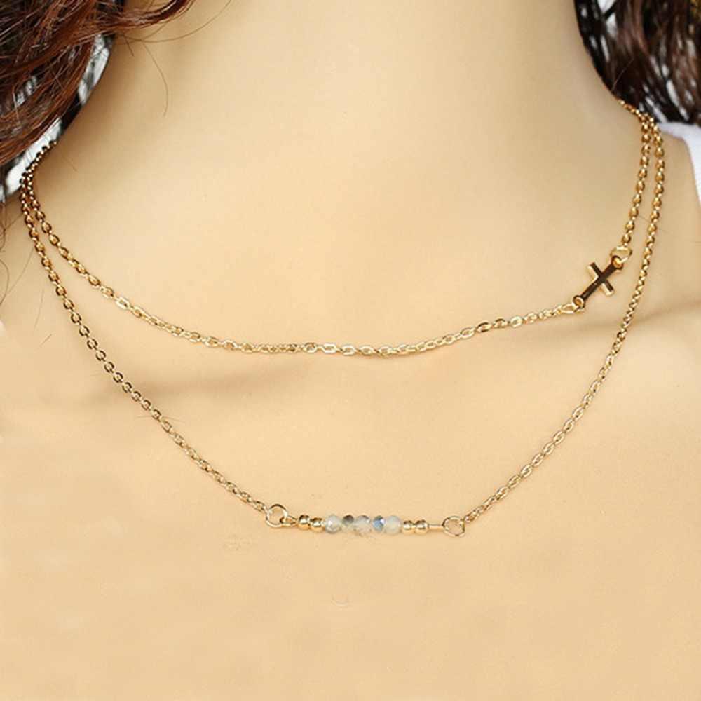 Mężczyzna pełna Iced Out Rhinestone lew Tag wisiorek łańcuch kubański Hip Hop naszyjnik biżuteria ozdoby wisiorek collares de moda FN70