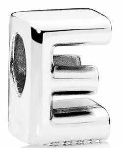 Женский браслет AIFEILI, оригинальный браслет из серебра с надписью «Алфавит», «сделай сам», «свободные шарики», 1 шт.