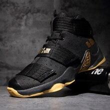 Мужская Баскетбольная обувь для мальчиков; Новинка года; сезон весна; нескользящие спортивные кроссовки для студентов и подростков; дышащая Спортивная обувь для тренировок