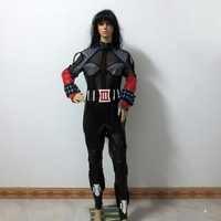Civil War-Disfraz personalizado para Halloween, disfraz personalizado de cualquier tamaño